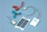太陽電池実験セット MS