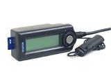 エコドライブ講習用車載機(燃費計)